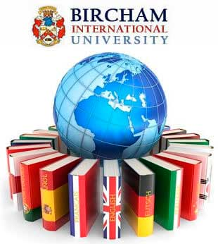 BIU distance learning Languages