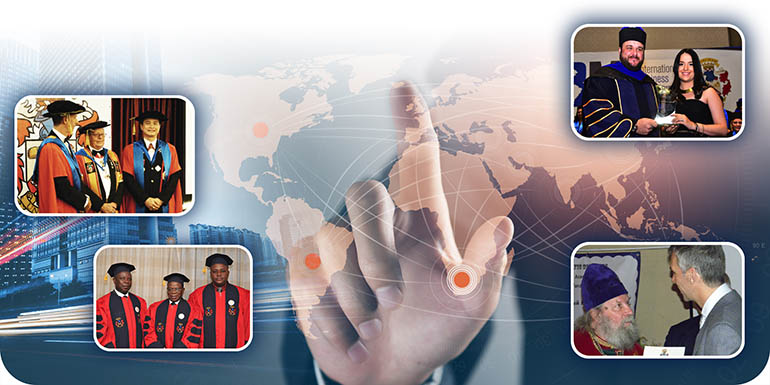 Recognition & Accreditation - Bircham International University
