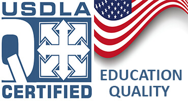 USDLA Certification - Education Quality